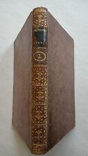 ANGLETERRE Mémoires historiques et critiques sur les plus célèbres 1803