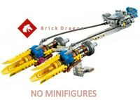 LEGO Star Wars Anakin's Podracer 20th Anniversary Edition from set 75258