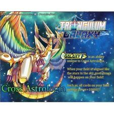 Future Card Buddyfight Triangulum Galaxy Starter Deck