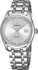 Eterna Men's Eternity Stainless Steel Automatic Watch 2951.41.10.1700