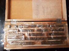 Precision Metric Gauge Block (for calibration of micrometers) Top Grade !  USSR!