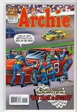 Archie Issue #572 (Archie Comics 2007)