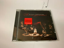 Within Temptation - An Acoustic Night At The Theatre - CD 016861781323