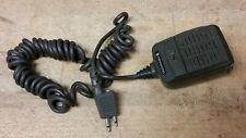 Nice Working Kenwood SMC-25 Speaker Microphone f/ Old Vintage Ham Mobile Radio