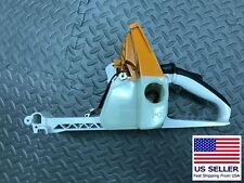 Stihl 066 MS660 complete fuel gas tank assembly replaces 1122 350 0817 w/gas cap