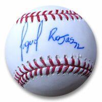 Miguel Rojas Signed Autographed MLB Baseball Dodgers Marlins w/COA