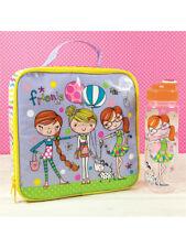Rachel Ellen Friends Lunch Bag Box School Girls Birthday Gift Picnic