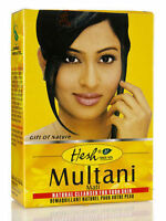 Multani Mitti/mati 100gms Hesh brand Fast Despatch