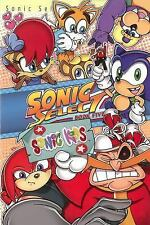 Sonic Select Book 5 (Sonic Select Series) by Sonic Scribes