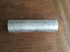 """1.5"""" Diameter Marine Grade Bronze round bar stock bearings and bushings 5 1/8"""""""