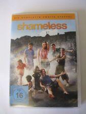 Shameless - Season 2 (DVD) DVD (IMPORT/ORIGINAL ENGLISH+GERMAN & SPANISH VOICE)