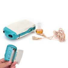Hearing Aid Voice Volume Adjustable Sound Amplifier for Hearing Aid Machine 0n