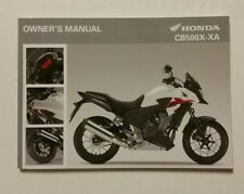 Owner'S MANUAL HONDA crf250l 2013.02.d English // 345