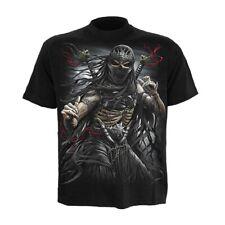 Spiral Mens T-Shirt - Ninja Assassin