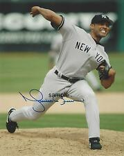 MARIANO RIVERA #2 REPRINT 8X10 AUTOGRAPHED SIGNED PHOTO PICTURE MO NY YANKEES RP