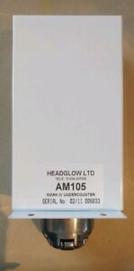 HEADGLOW AM105 UNDERCOUNTER UNIT FOR MK4 TRAY