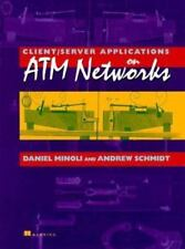 Client Server Applications on ATM Networks-ExLibrary