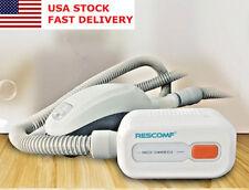 CPAP BPAP Cleaner Ozone Sterilizer Disinfector Sanitizer Sleep Apnea Snoring US