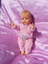 combinaison compatible poupée collection raynal caroline corolle, gégé,30 cm