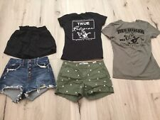 True Religion/A&F/Old Navy Mixed Lots