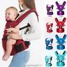 Baby Carrier Kids Toddler Newborn Waist Hip Seat Wrap Belt Sling Backpack New