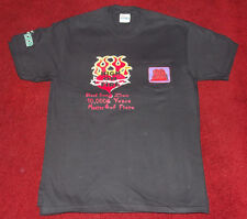 High on Fire 12th Records Green Matamp Original 1999 T-Shirt Size Medium