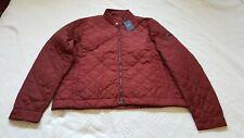New Men's Hackett London Lydden Blouson Jacket Size XL