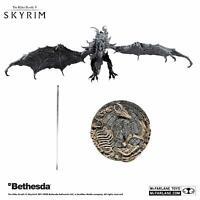 Skyrim Daedric Armor The Elder Scrolls V game, gamer, xbox, ps4, gift, geek