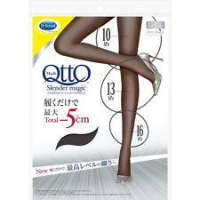 5623f38cc Dr. Scholl Medi Qtto Slender Magic Pressure Stockings Black L-LL Size