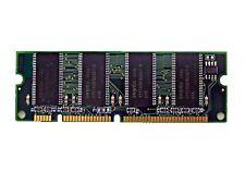 128MB Memory Upgrade 4 HP LaserJet 1320, 2300, 4100, 4200, 4300, 8150+ C9121A