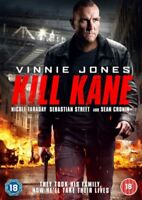 Kill Kane DVD Nuovo DVD (4DM016.UK.DR)