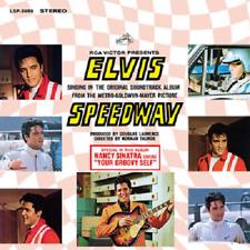 ELVIS PRESLEY - FTD CD  -  SPEEDWAY   -  FTD CD
