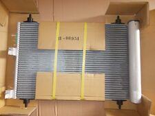 Brand new condenser Citroen Xsara Picasso - 1.6 HDI diesel - N68 - 2004 to 2012.