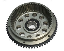 """For Rivera Primo® Brute 1-3/4"""" wide 8mm 68T Rear Clutch basket/Pulley"""