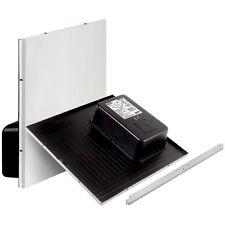 Bogen CSD2X2 Drop-In Ceiling Speaker Pair 2 x 2 ft Off-White