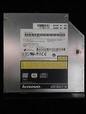 IBM LENOVO 04W1270 L510 SL410 SL510 AD 7710H THINKPAD DVD+RW MULTI BURNER DRIVE