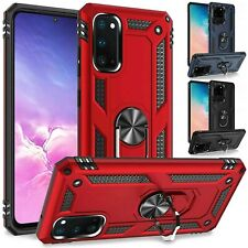 For Samsung Galaxy S20 Ultra S20 S10 S8 S9 Plus Note 10 9 8 Case kickstand Cover