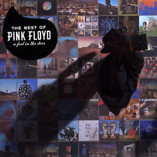 PINK FLOYD A Foot In The Door The Best Of 2 X 180G VINYL LP NEW & SEALED