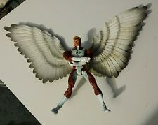 Marvel leggende Angel-Sentinel Series