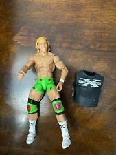 2011 WWE Billy Gunn DX Elite Flashback Wrestling Action Figure w/ DX Shirt