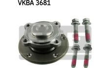 SKF Cubo de rueda Para BMW Serie 1 3 VKBA 3681