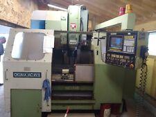 Nice Okuma Vmc Mc 4vb Cat 50 Atc Vertical Machining Center Milling Machine