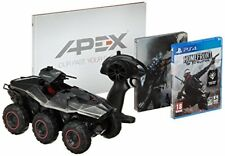 Homefront The Revolution Collector's Edition Ps4 Playstation 4 Deep Silver
