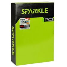 Sparkle GeForce 210 512MB DDR3 PCI DisplayPort Low Profile & 2 x DVI BRAND NEW