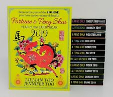 Feng Shui - Fortune and Feng Shui Forecast 2019 for Horse