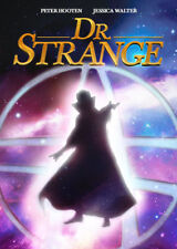 Dr. Strange [New DVD] Full Frame