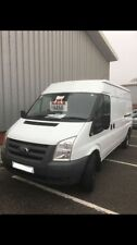 Diesel Ford Commercial Vans & Pickups