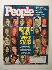 People Magazine 7-3-1995. Tom Hanks! Dolly Parton 1964 Photo!  Prince William!