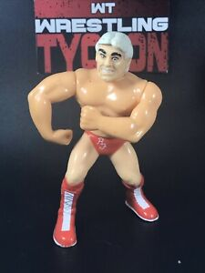 RIC FLAIR WWF Hasbro Vintage Wrestling Action Figure WWE