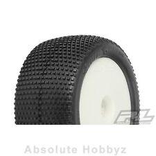 "Proline Hole Shot 2.0 2.2"" M3 (Soft) Off-Road Buggy Rear Tires Mounted (1pr)"